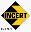 Incert logo